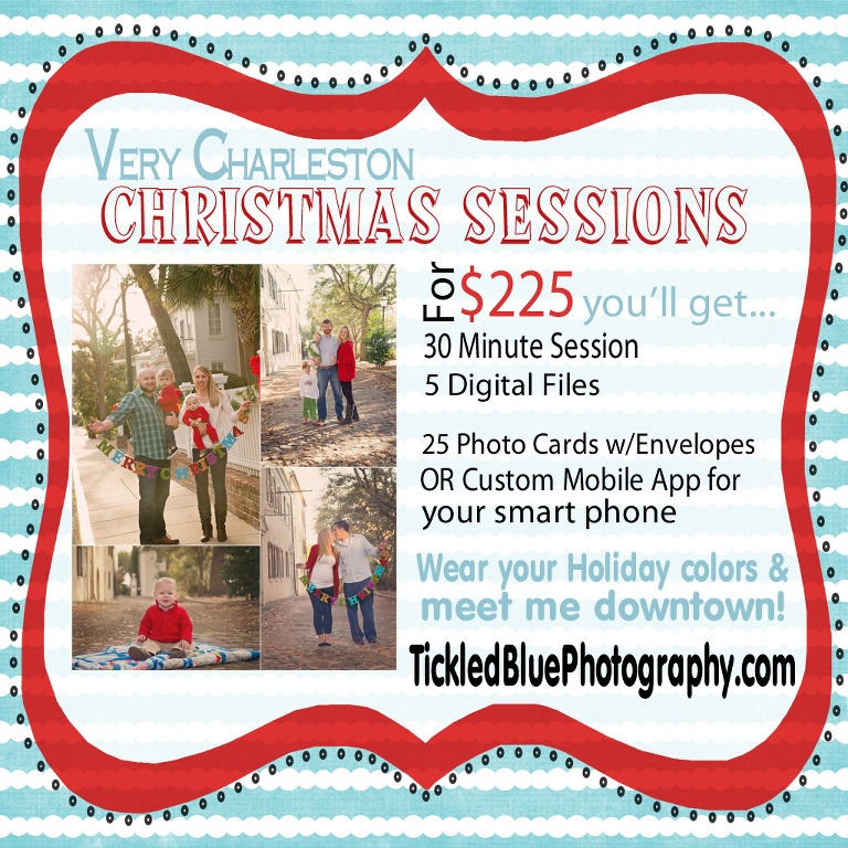 Very Charleston Christmas Mini Sessions edit 2 smaller