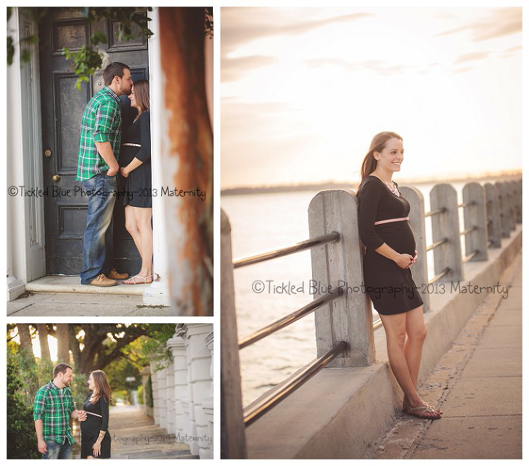 charleston maternity photographer