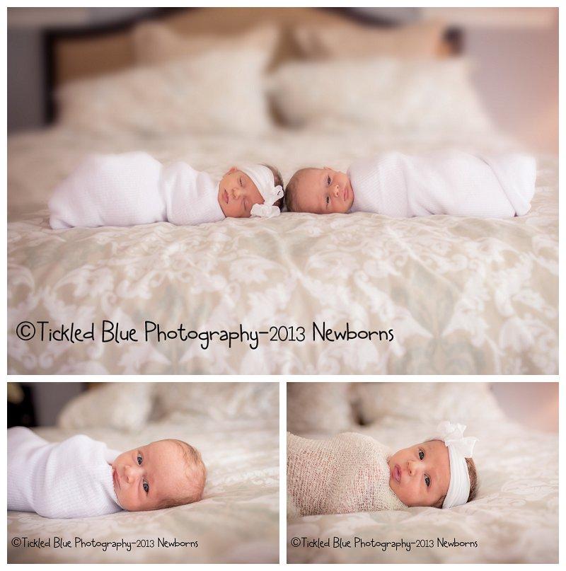 Twins charleston sc lifestyle newborn photographer