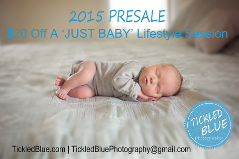 just baby newborn presale copy